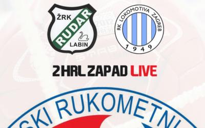 Rudar – Lokomotiva II LIVE