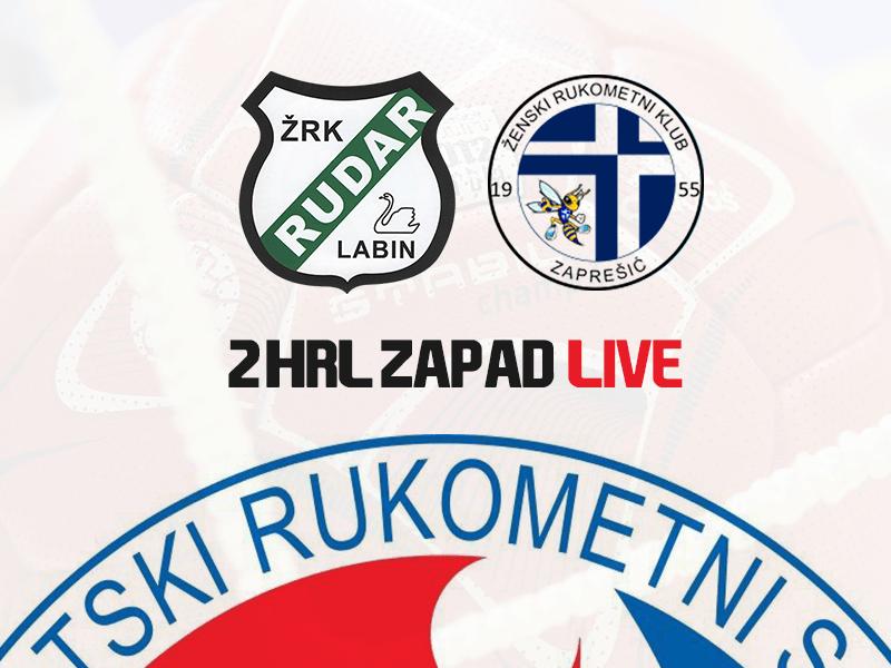 Rudar – Zaprešić LIVE